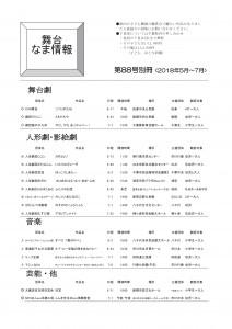ぐるっと房総 生情報88号鑑賞