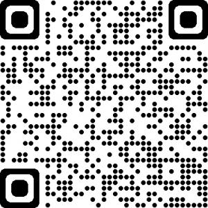 令和3年度芸術家紹介QRコード